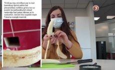 Буря в соцсетях: в Тукумсе обнаружены ВИЧ-инфицированные бананы!