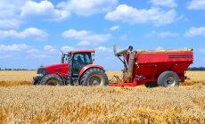 ES lauksaimniecības tiešmaksājumi Latvijā varētu pārsniegt 70% no vidējā līmeņa
