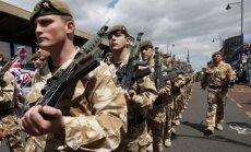 Британский генерал в отставке: у НАТО нет планов на случай вторжения России