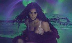 ВИДЕО: Ким Кардашьян вернули в соцсети в пикантном видеоролике