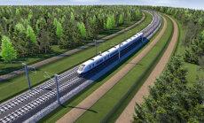 Сколько будет стоить билет на Rail Baltica: эксперт обещает адекватные цены