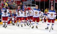Эксперт: сборную России могут лишить серебряных медалей чемпионата мира