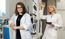 От свекольных грядок до лаборатории: история Анды и Илвы о пути к науке