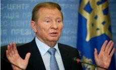 Кучма заявил о мечте России разорвать минские соглашения руками Украины