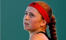 Остапенко— пятая ракетка мира, а мужской рейтинг вновь возглавил Надаль
