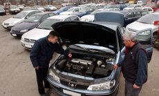 Auto ekspluatācijas nodokļu izmaiņu dēļ 79% iedzīvotāju pārskatīs auto iegādes plānus