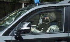 Par terorakta plānošanu Vācijā arestētais sīrietis izdarījis pašnāvību