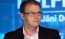 Лидеры партий об экзитполах: Ринкевич и Бригманис воздерживаются, Дзинтарс и Ушаков уже делят коалицию