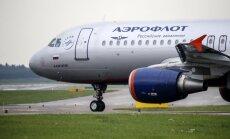 """""""Аэрофлот"""" предупредил о мошенниках, разыгрывающих билеты авиакомпании в соцсетях"""