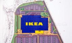 На строительство IKEA под Ригой скоро выдадут разрешение