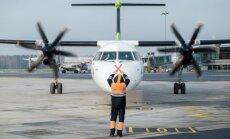 Новый совладелец airBaltic не планирует активно участвовать в управлении авиакомпанией