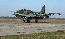 Krievijas Valsts dome atbalsta kontingenta izvietošanu Sīrijā 'uz neierobežotu laiku'