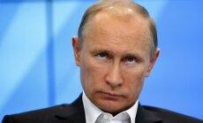Путин выступит с программным заявлением относительно Украины