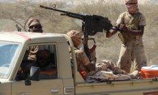 Krievija ANO uzliek veto rezolūcijai par Jemenas konfliktu