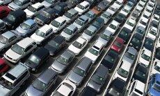 Asociācija: VID labvēlīgāk noskaņots pret jaunu nekā lietotu automašīnu tirgotājiem