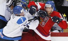 Somija kļūst par Krievijas pretinieci pasaules čempionāta finālā