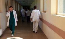 Pērn sākti četri kriminālprocesi par ārstu pienākumu nepienācīgu pildīšanu