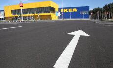 IKEA Latvijā un Lietuvā plāno sākt tirdzniecību arī internetā
