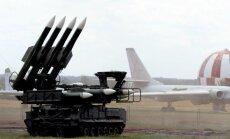Krievijai piederošais 'Buk' ražotājs iesūdz tiesā Eiropas Savienību