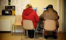 Latvijā februārī bijis sestais augstākais bezdarba līmenis ES, liecina 'Eurostat' dati