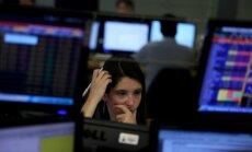 Eiropas bankas Grieķijā zaudējušas vairāk nekā 50 miljardus eiro