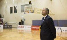 Helmanis arī nākamajā sezonā trenēs 'Liepāja/Triobet' komandu