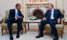 СМИ назвали главную причину согласия Обамы встретиться с Путиным