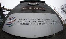 Страны-члены ВТО обвинили США беспрецедентном агрессивном поведении