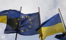 Европарламент проголосовал за отмену визового режима для Украины