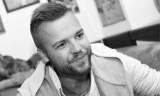 Atvadīšanās no mūziķa Valtera Frīdenberga notiks nākamajā piektdienā