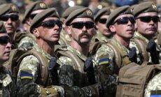 Украина пригрозила России созданием Барнаульского и Мурманского полков