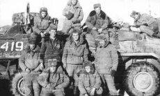 Ar dīzeļdegvielu pret utīm, Kobzons un odekolons algas dienā – latvietis par karu Afganistānā (2. daļa)