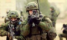 Lietuvas, Polijas un Ukrainas brigāde ir sasniegusi kaujas gatavību