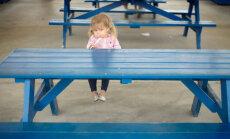 Bērna kaprīzes ēšanā draud ar psiholoģiskām grūtībām pieaugušā vecumā, brīdina dietologi