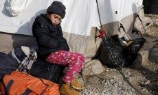 ANO aicina Trampu atcelt bēgļu ierobežojumu ASV