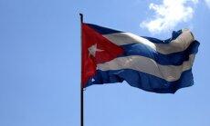 Komunistiskā Kuba atbrīvojusi vairākus politieslodzītos