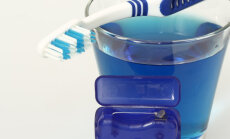 4 необычных варианта применения для ополаскивателя для рта