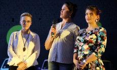 Šoruden gaidāma skandalozā sociālā projekta 'Caur ērkšķiem uz...' otrā sezona