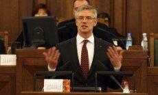 Названы самые влиятельные латвийские евродепутаты