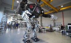 LTV7: После Latvenergo сократить штат могут и другие предприятия - людей заменят роботы