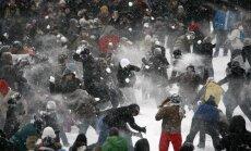 Konkurss aktīviem lasītājiem: 'Pēdējie metri' ziemā