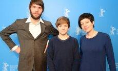 Latvijas kinoteātros sāk izrādīt Norda filmu 'Mammu, es tevi mīlu'