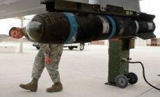 ASV raķete 'Hellfire' mīklaini nonākusi Kubā, ziņo laikraksts
