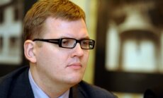 Pūce apsver iespēju kandidēt Saeimas vēlēšanās