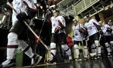 Объявлен состав сборной Латвии на чемпионат мира по хоккею