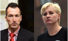 Prokurors: Strīķes apgalvojumi par manu saistību ar mafiju ir absolūti nemotivēti