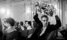 'Baltijas pērlē' tiks rādīta Kirila Serebreņņikova jaunākā filma 'Pēc vasaras'