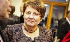Straujuma: Man tiešām ir sajūta, ka Porošenko var sakārtot Ukrainu