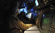 ASV izlūkošanas informācija apstiprina, ka lidmašīna Ukrainā notriekta