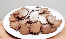 Рецепт от Жени Гаврилова: пипаркукас или рождественское печенье